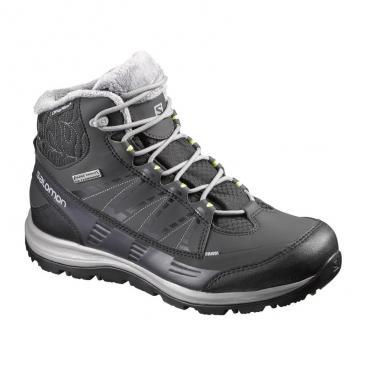 2534418862a7c obuv SALOMON Kaina CS WP 2 black/asphalt/flashy-x Kliknutím zobrazíte detail