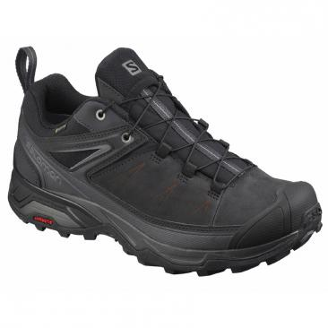 shoes SALOMON X Ultra 3 LTR GTX phantom/magnet Click to view the picture detail.