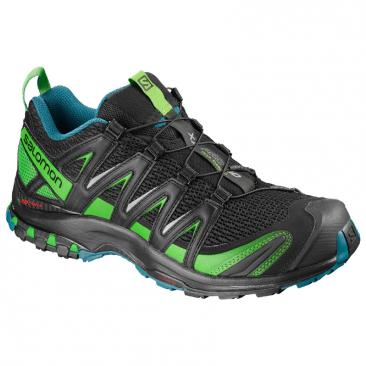 shoe SALOMON XA Pro 3D 404711 Click to view the picture detail.