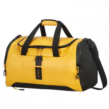 SAMSONITE Paradiver Light Duffle 47L yellow Click to view the picture detail.