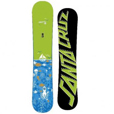 snowboard SANTA CRUZ Squid Click to view the picture detail.
