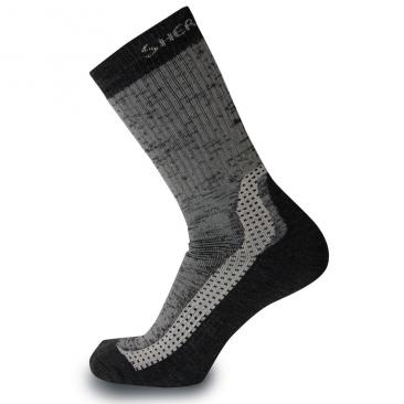 socks SHERPAX Bonete grey Click to view the picture detail.