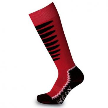 socks SHERPAX Laudo P red Click to view the picture detail.