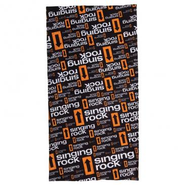 SINGING ROCK Scarf Logos Click to view the picture detail.