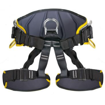 SINGING ROCK Sit Worker 3D Standard black/yellow Click to view the picture detail.