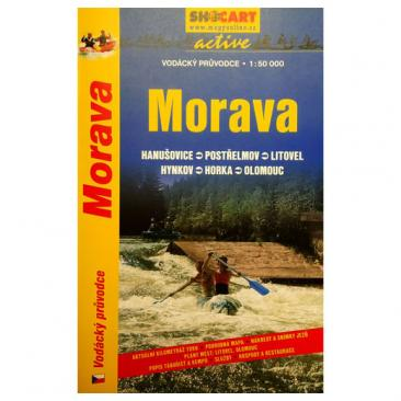 river guide SHOCart: MORAVA Click to view the picture detail.