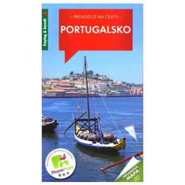 travel guide Portugal - M. Podhorsky Click to view the picture detail.