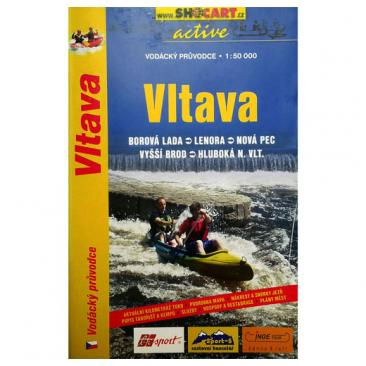 river guide SHOCart: VLTAVA Click to view the picture detail.