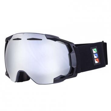 lyžiarske okuliare STUF Skye OTG black  ebb48648616