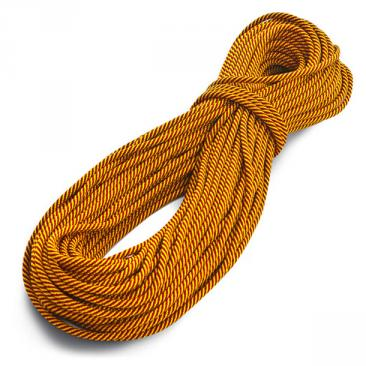 rope TENDON Master 7.8mm CS 80m red/yellow Click to view the picture detail.