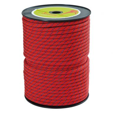 TENDON REEP Cord 9mm red Click to view the picture detail.
