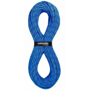static rope TENDON Static 12mm Blue Click to view the picture detail.