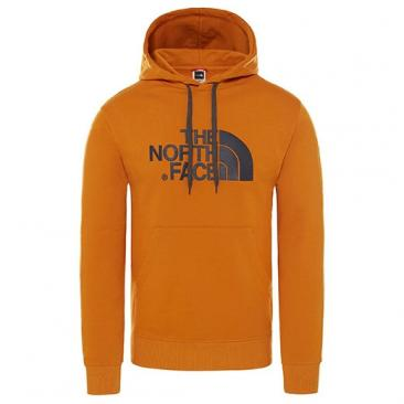 THE NORTH FACE M Drew Peak PO HD citrine Click to view the picture detail.