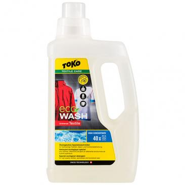TOKO Eco Wash Textile 1.000 ml Click to view the picture detail.