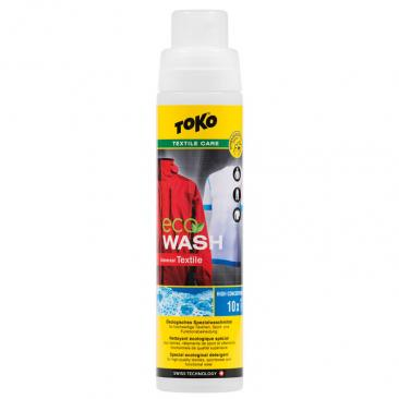 TOKO Eco Wash Textile 250 ml Click to view the picture detail.