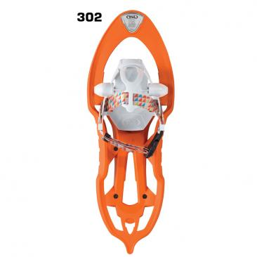snowshoe TSL 302 Rookie spicy Click to view the picture detail.