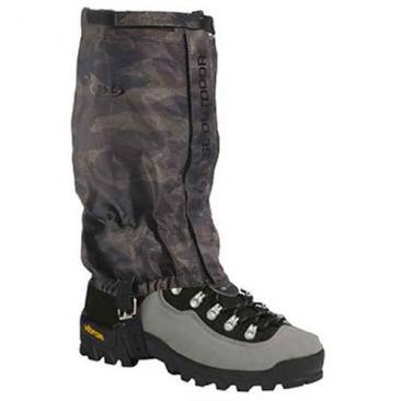 gaiters TSL Outdoor Trek L brown-camo Click to view the picture detail.