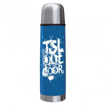 TSL Isothermal Flask 1.0 L blue Click to view the picture detail.