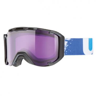 goggles UVEX Snowstrike Psycho Click to view the picture detail.