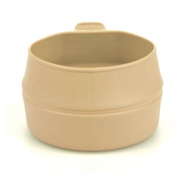 WILDO Fold-A-Cup 250ml desert Click to view the picture detail.
