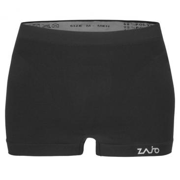 ZAJO Contour M Boxer Shorts Black Click to view the picture detail.