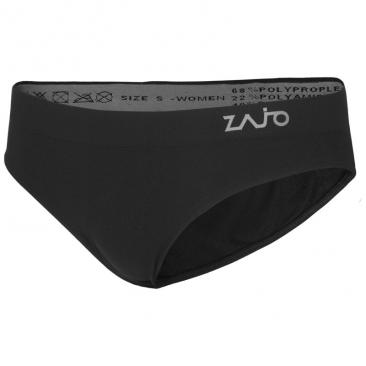 ZAJO Contour W Briefs Black Click to view the picture detail.