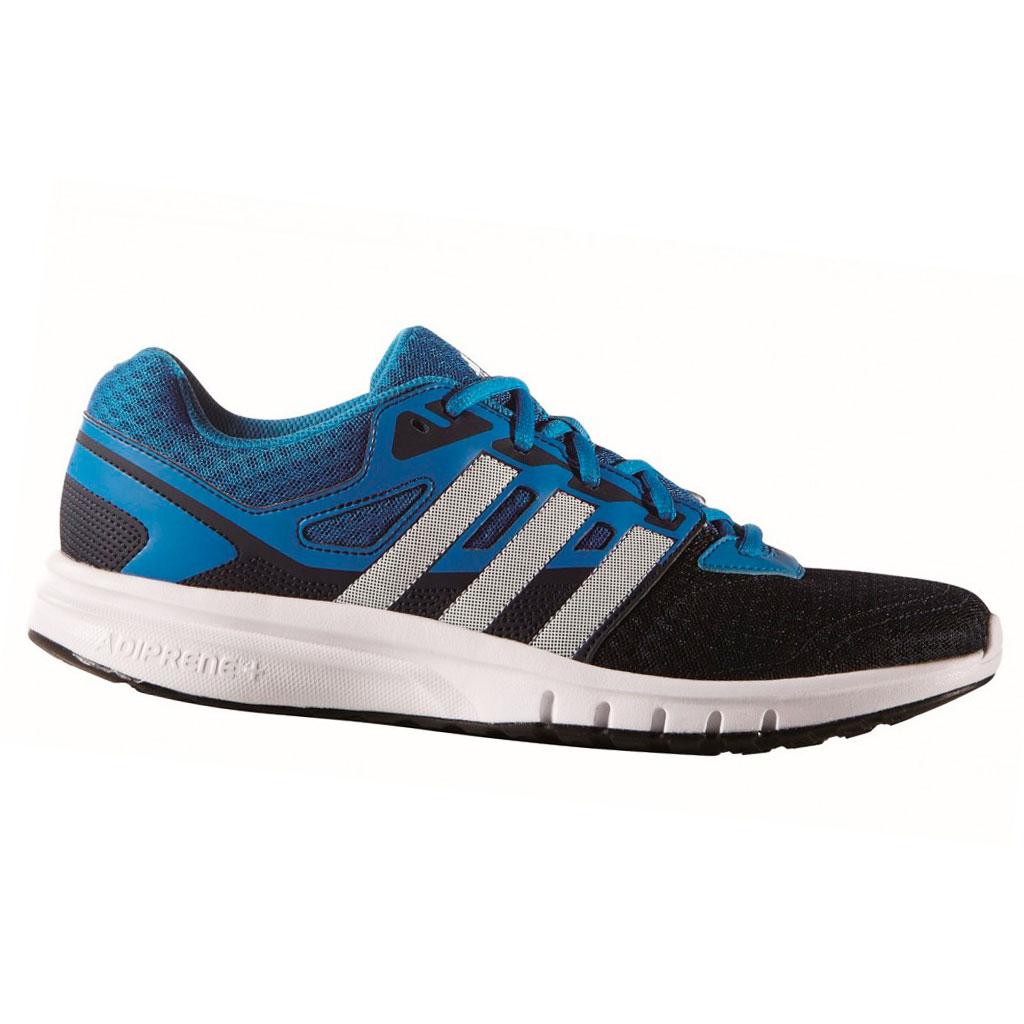 Zapato Adidas Galaxy 2 hombres azul Sport