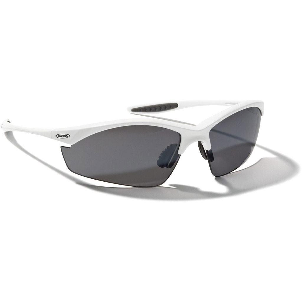 cfa924860 športové okuliare ALPINA Tri-Effect White | sport-outdoor.sk