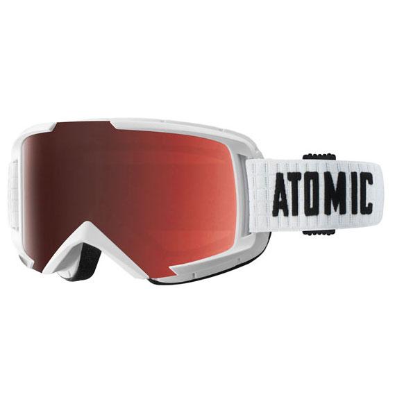 6836029cd lyžiarske okuliare ATOMIC Savor White/Rose | sport-outdoor.sk