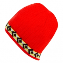 BLACK DIAMOND Marco Beanie red
