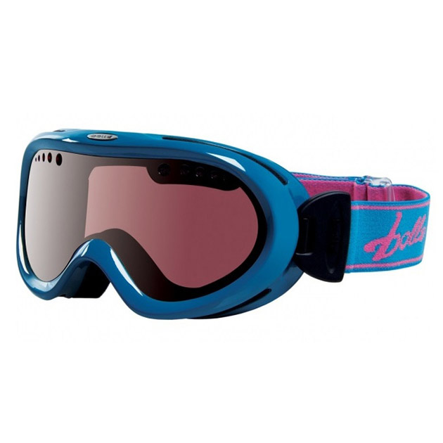 c340b0fba okuliare BOLLÉ Nebula Shiny Blue | sport-outdoor.sk