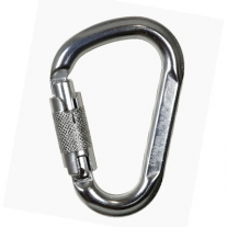 CLIMBING TECHNOLOGY Snappy WG silver
