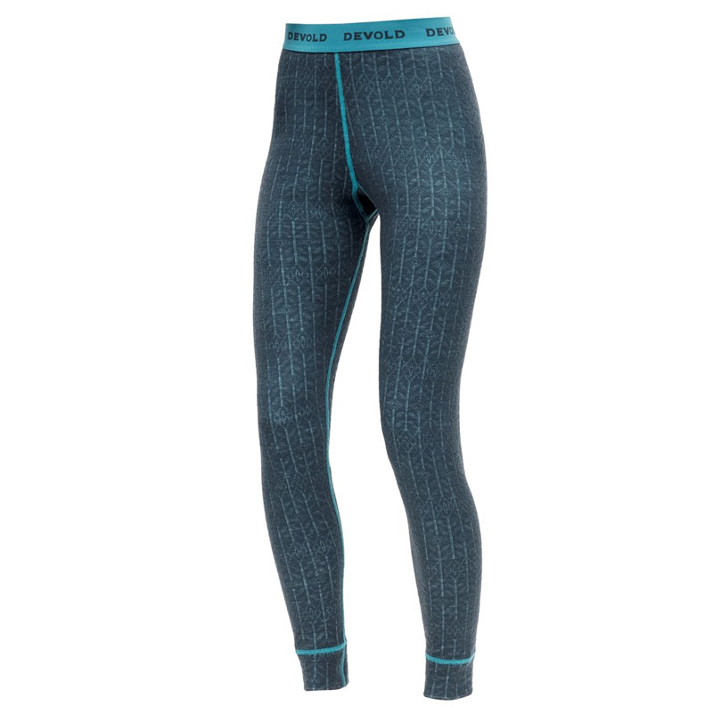 fce7451f2131 spodky DEVOLD Duo Active Woman Long Johns orion