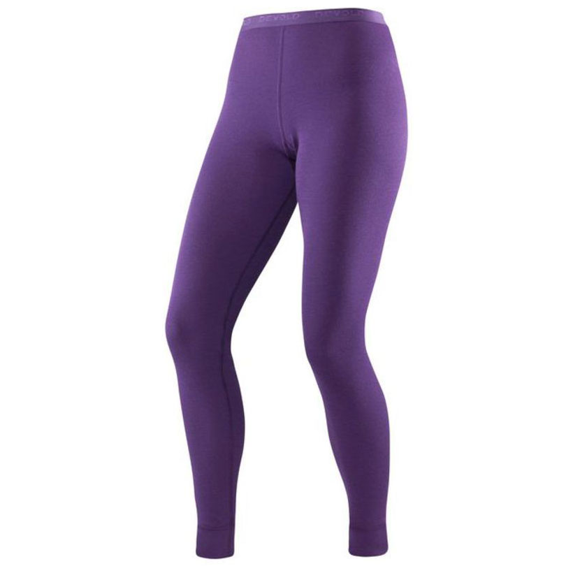 2bc309986917 spodky DEVOLD Sport Woman Long Johns lilacs
