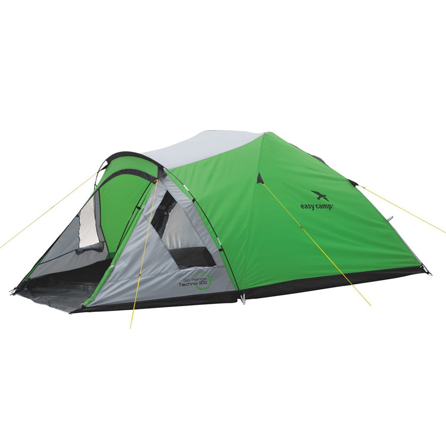stan EASY CAMP Techno 300 green  998aad6780