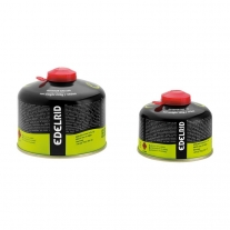 Gas cartridges, Miscellaneous EDELRID Outdoor Gas 100g