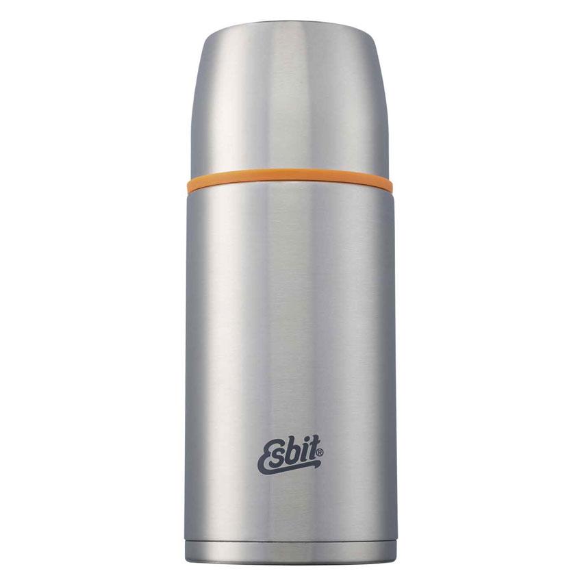 termoska ESBIT 0.75L Vacuum Flask silver  9eca795f9c7