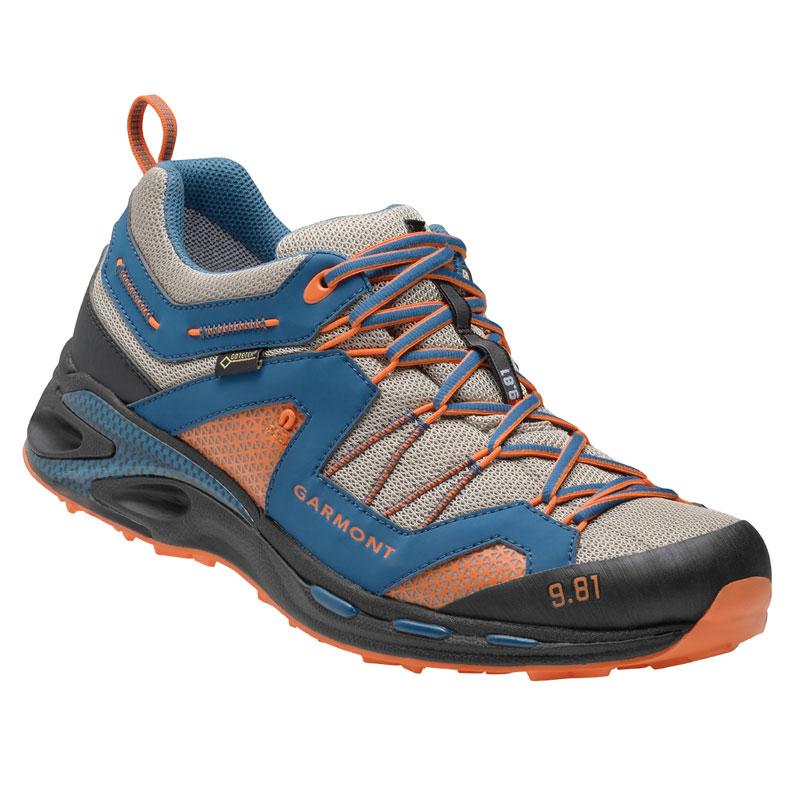 Shoe Garmont 9 81 Trail Pro Iii Gtx Night Blue Sport