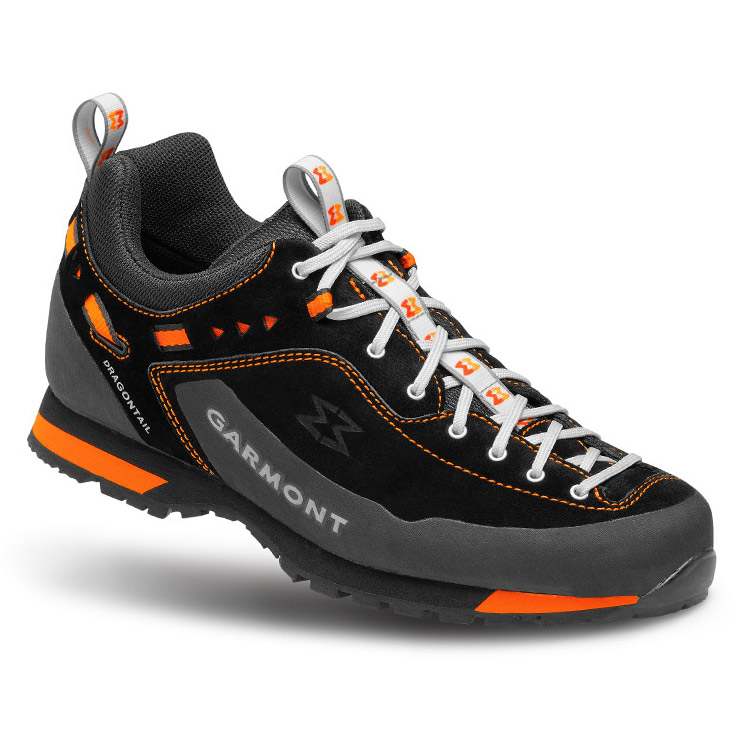 shoe GARMONT Dragontail LT black orange Click to view the picture detail. 11dfbd75160