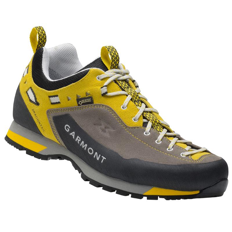 8918978a44a6 obuv GARMONT Dragontail LT GTX anthracite yellow Kliknutím zobrazíte detail  obrázku.
