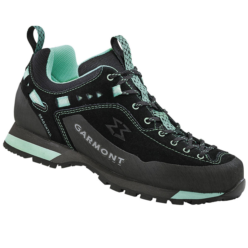 shoe GARMONT Dragontail LT WMS black light green  51d8f4e2360