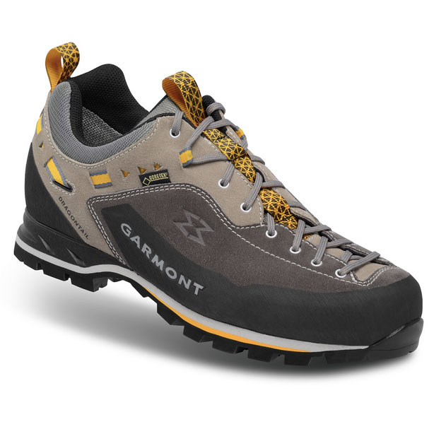 b590c9a0b8bc shoe GARMONT Dragontail MNT GTX shark taupe