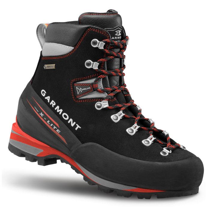 ... obuv GARMONT Pinnacle GTX black 540489f85e9
