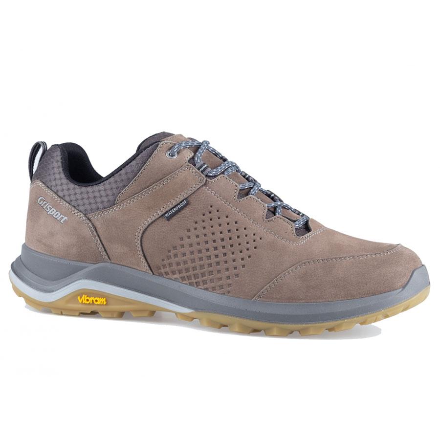 obuv GRISPORT Ledro brown Kliknutím zobrazíte detail obrázku. 5b01637ab83