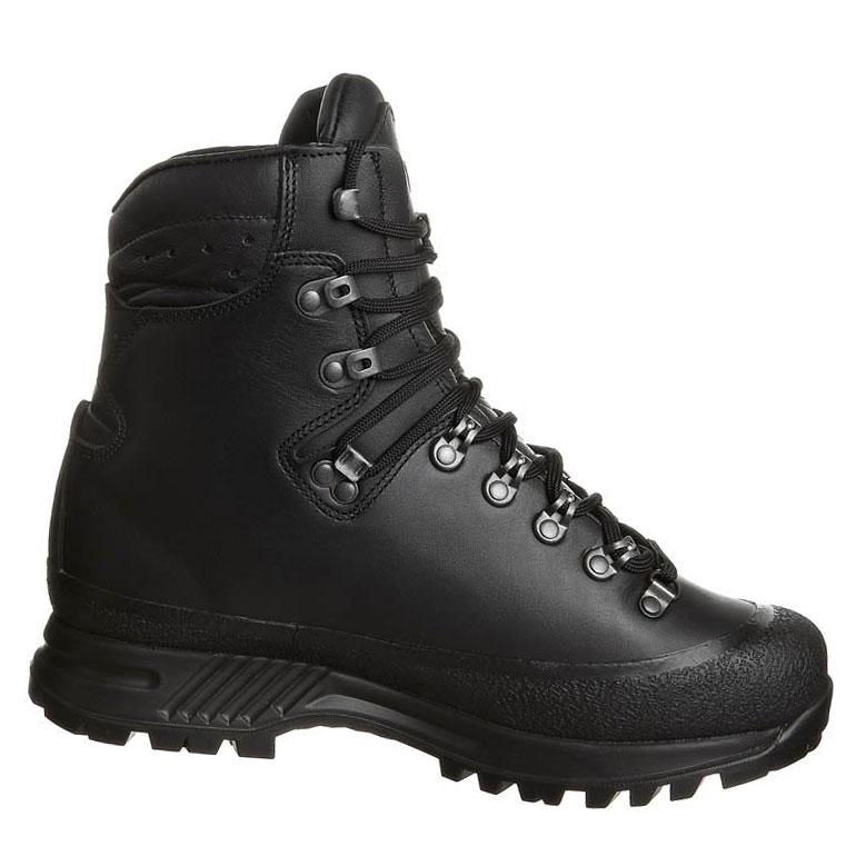 ... obuv HANWAG Alaska GTX black c13a4e87813