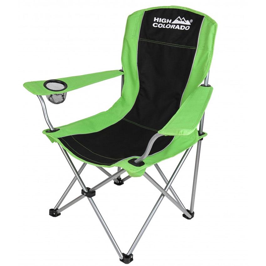 fb5d96f1eed3 kempingová stolička HIGH COLORADO Cansas Kliknutím zobrazíte detail obrázku.