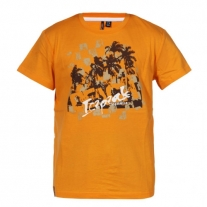 Outlet Icepeak T-shirt ICEPEAK Mark Jr. orange