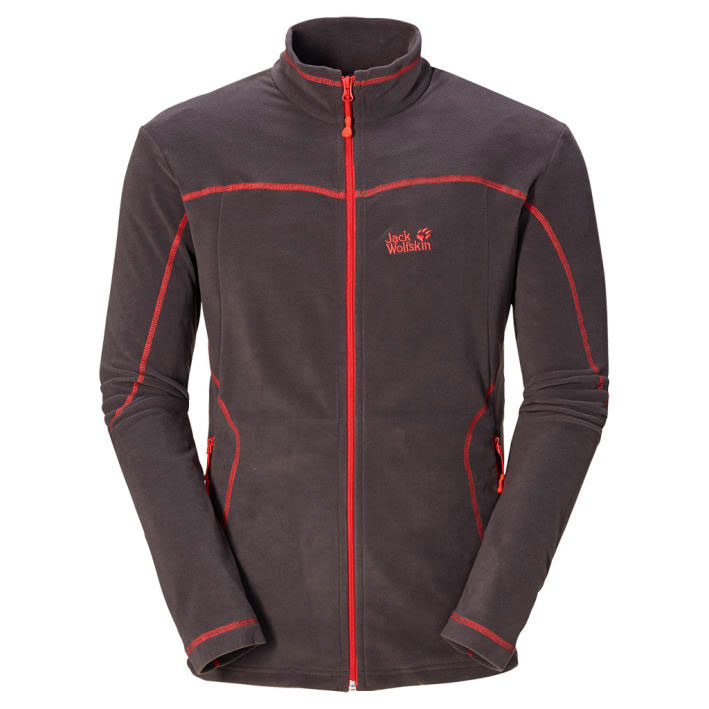 299e884140 bunda JACK WOLFSKIN Performance Jacket