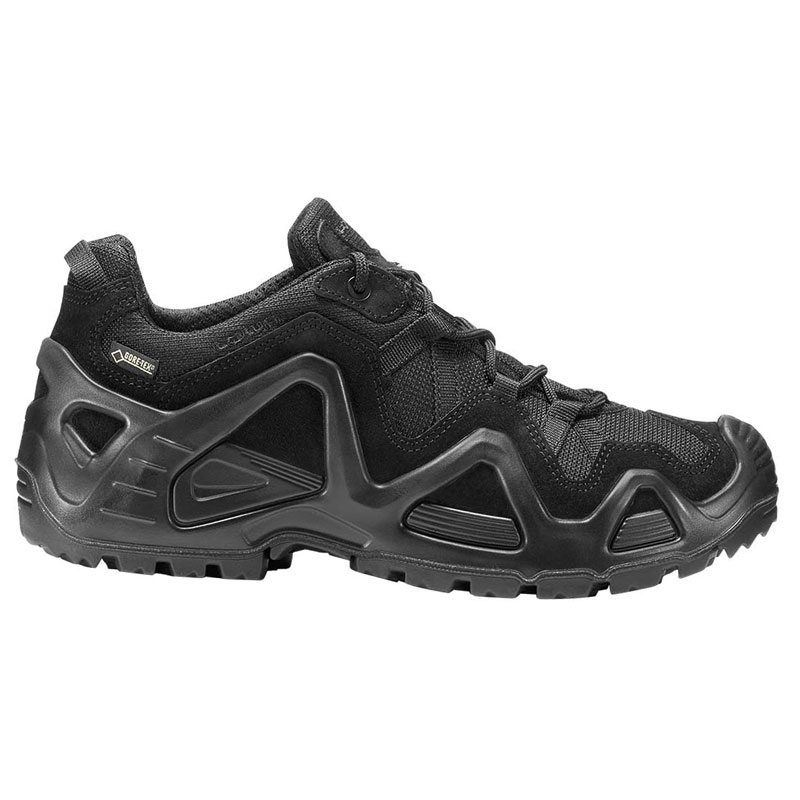 7504eca27e Nízka obuv obuv LOWA Zephyr GTX Lo TF black