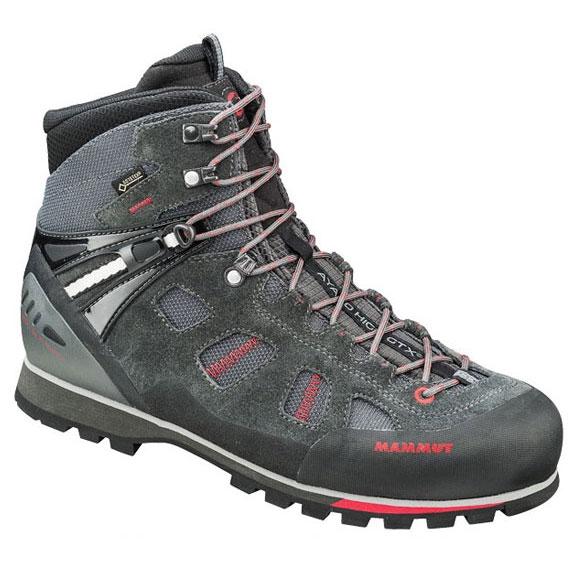 3cae50f8d9a5b obuv MAMMUT Ayako High GTX Men graphite Kliknutím zobrazíte detail obrázku.